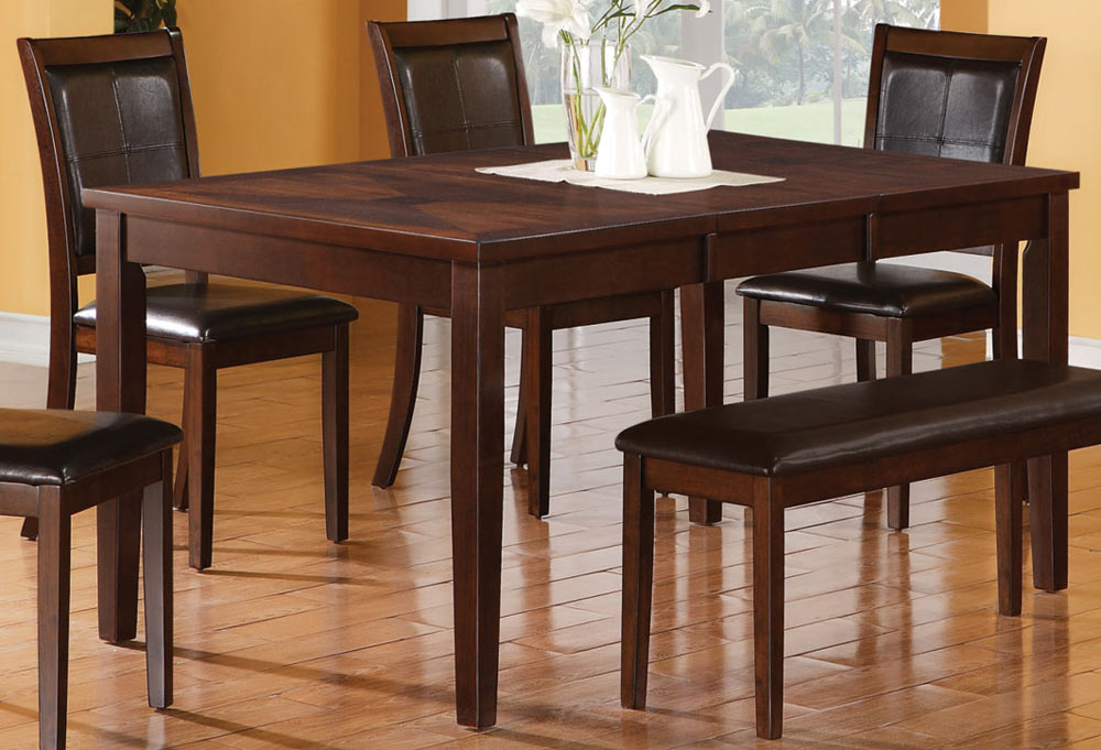 coaster coventry dining table 103151