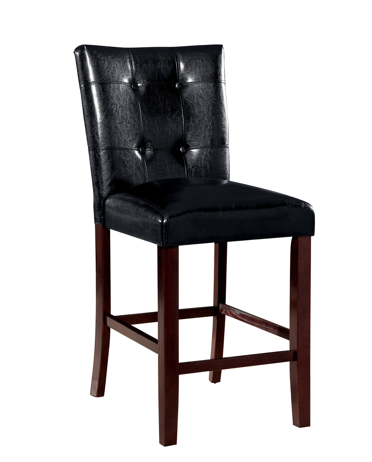 Coaster Ducey Counter Height Stool - Dark Brown