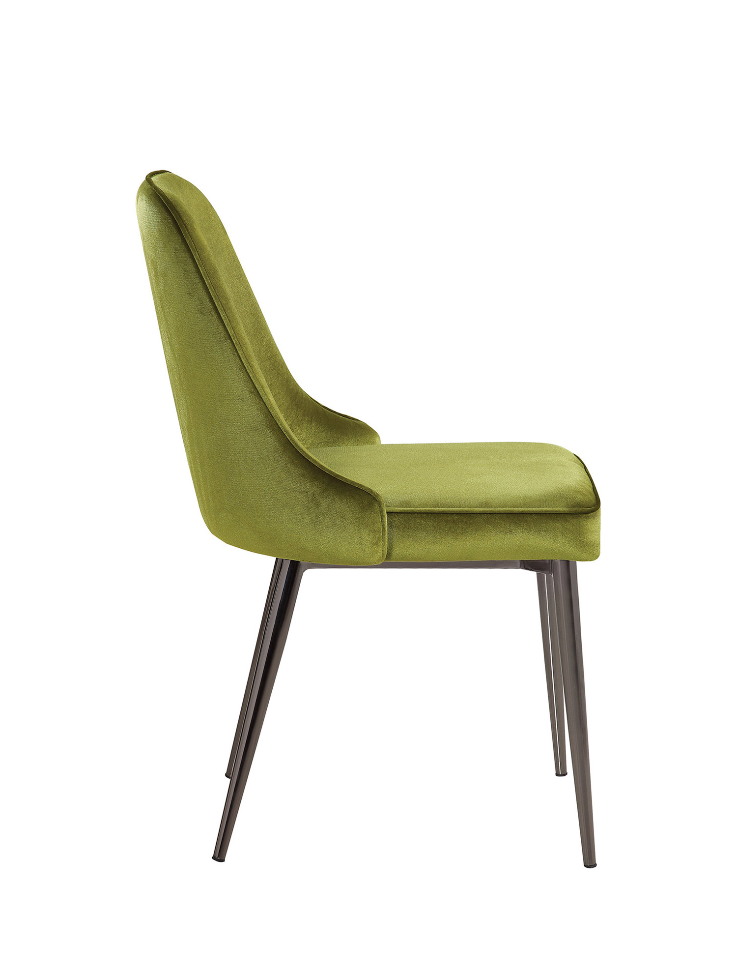 Coaster Inslee Side Chair - Green