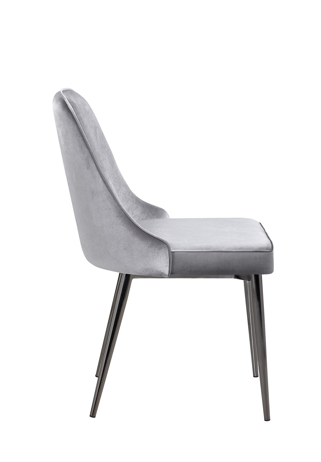 Coaster Inslee Side Chair - Grey