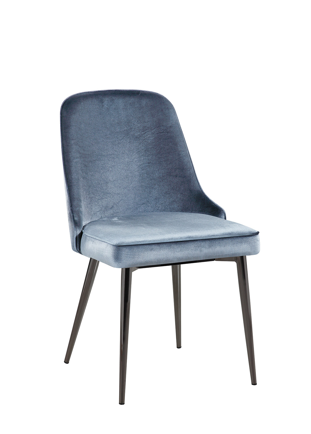 Coaster Inslee Side Chair - Blue