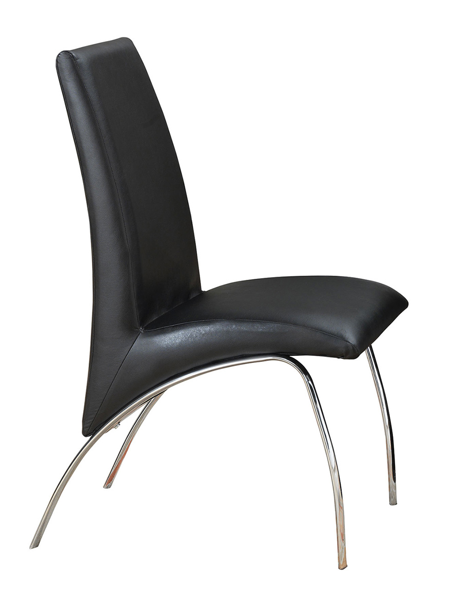 Coaster Ophelia Dining Chair - Black
