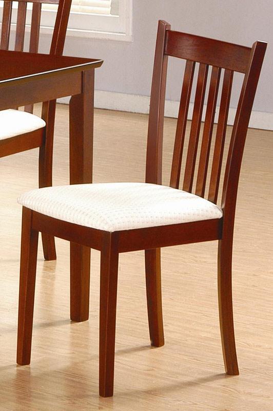 Coaster Dolores 5 Piece Rectangular Dining Set