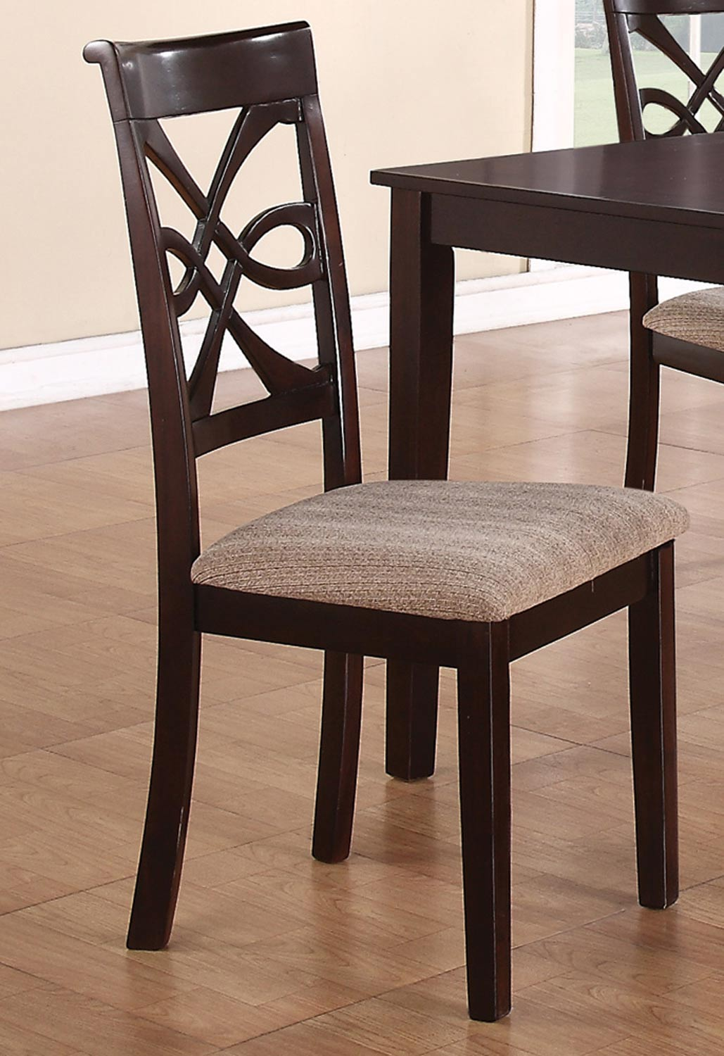 quality zuo modern 108102 escape dining chair white at best discount