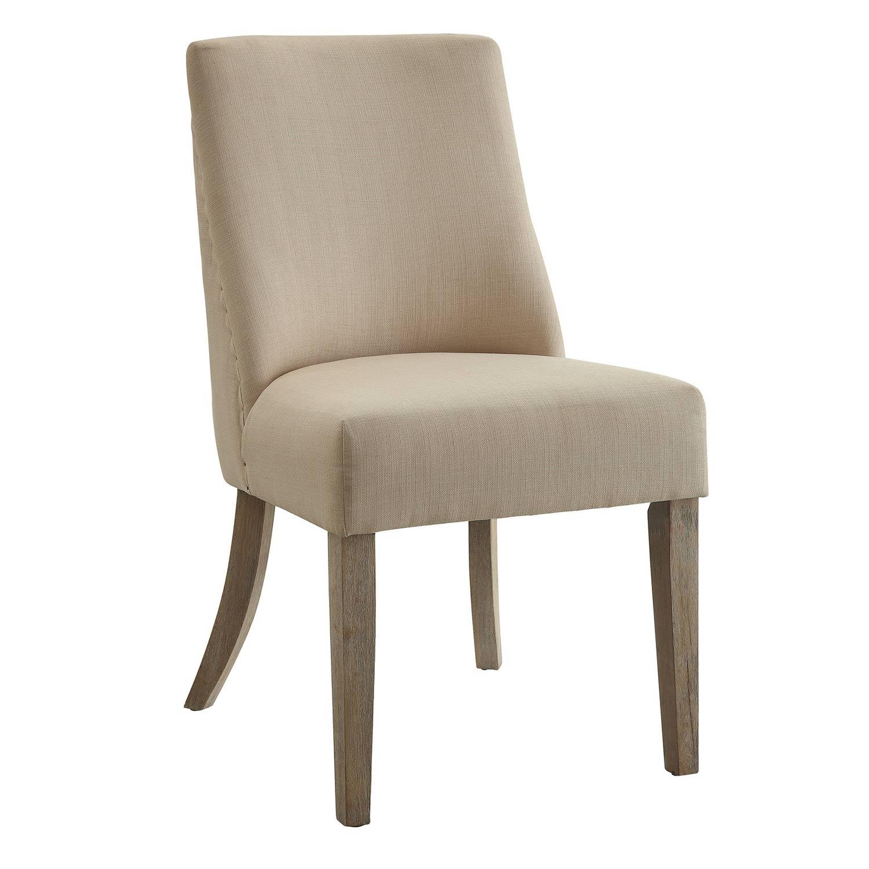 Coaster 180251 Side Chair - Beige