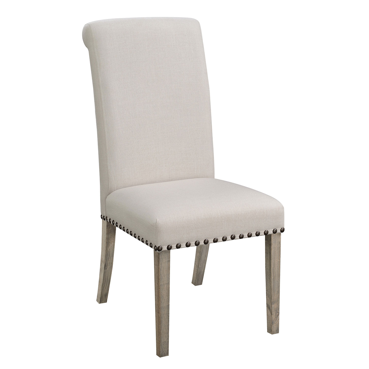 Coaster 190152 Side Chair - Beige