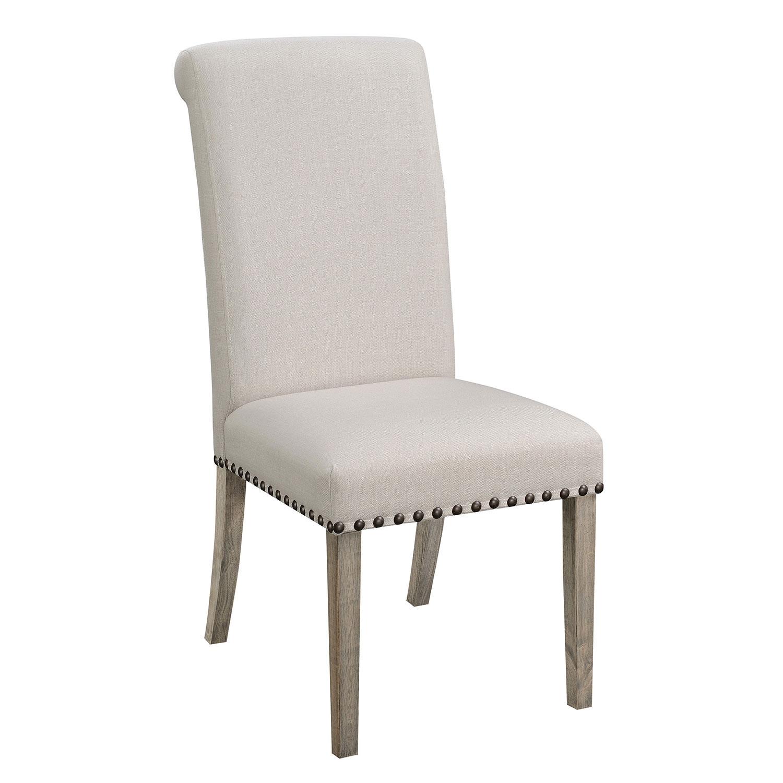 Coaster 190152 Side Chair - Beige