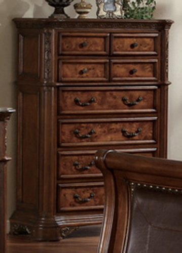 Coaster New Castle Drawer Chest