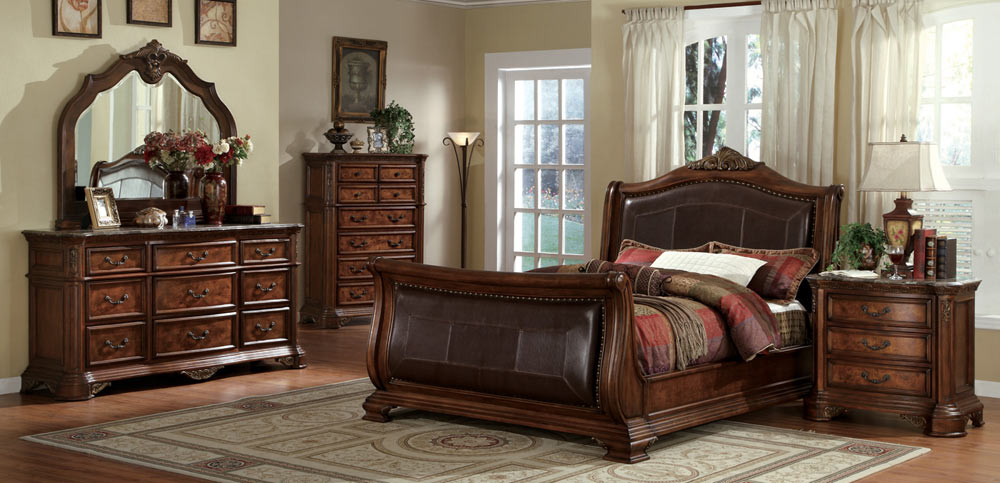 Coaster New Castle Night Stand