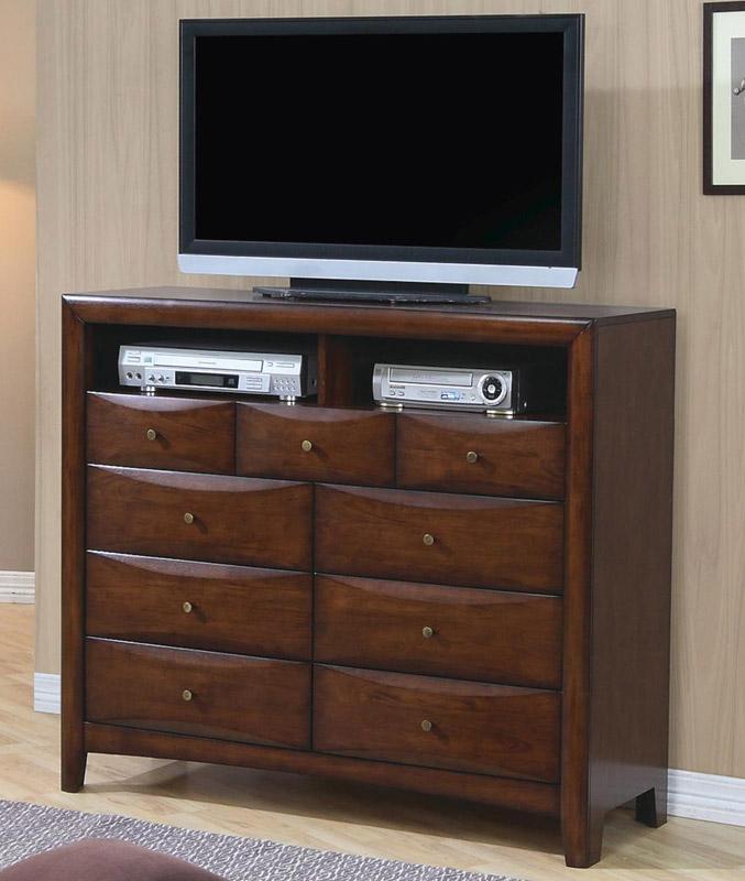 Coaster Hillary TV Dresser