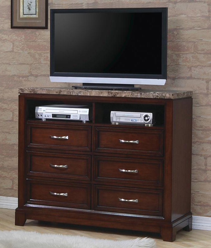 Coaster Andrea TV Dresser