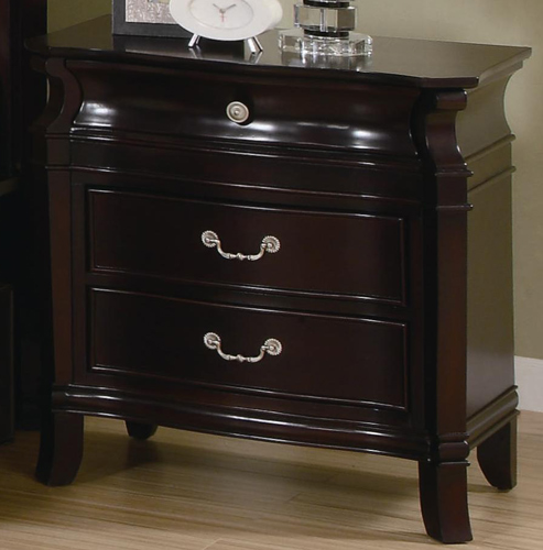 Coaster Manhattan Night Stand