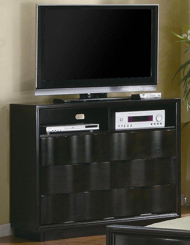 Coaster Wave TV Dresser