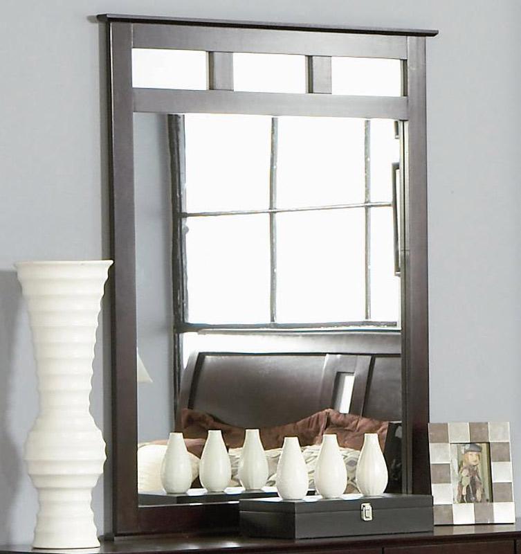 Coaster Henley Mirror