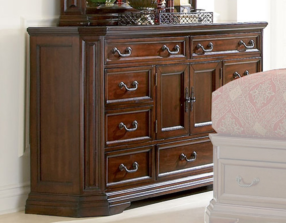 Coaster Foxhill Dresser