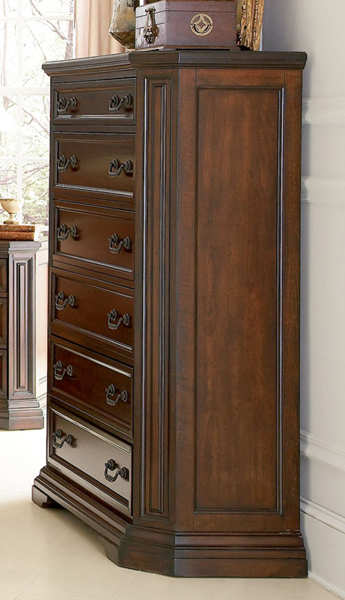 Coaster Foxhill Chest