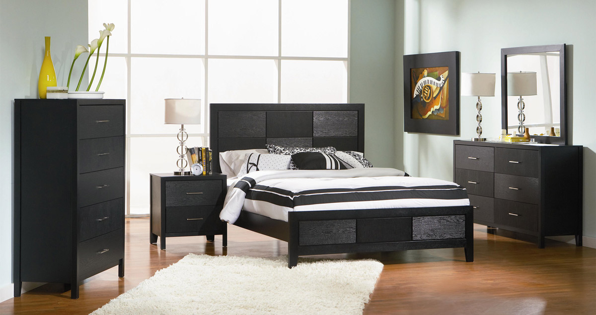Coaster Grove Bedroom Set