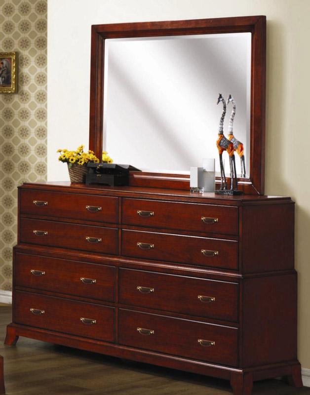Coaster Gohman Dresser
