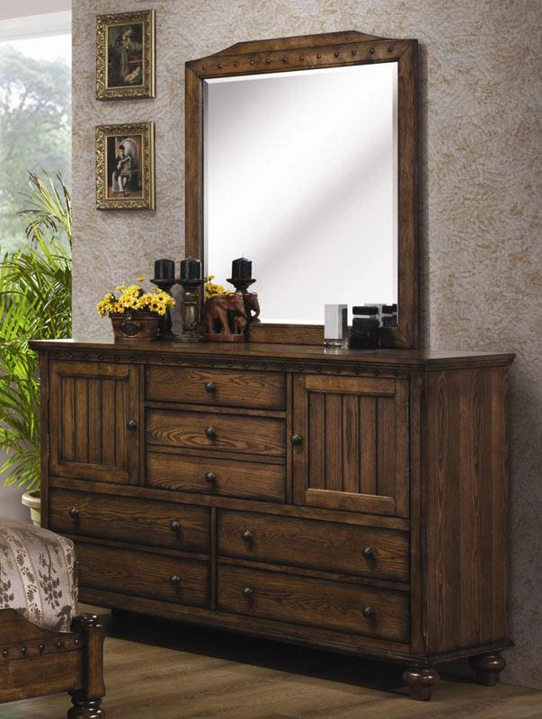 Coaster Clarin Dresser