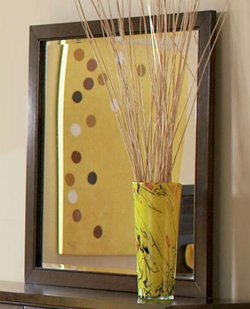 Coaster Audrey Mirror
