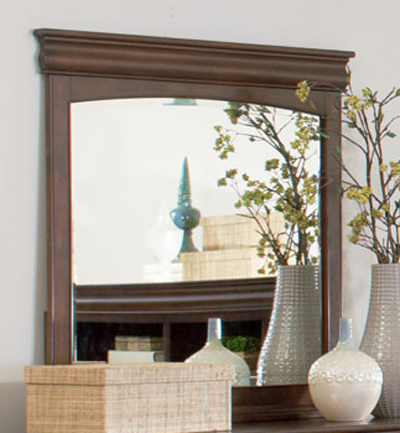 Coaster Bessey Mirror