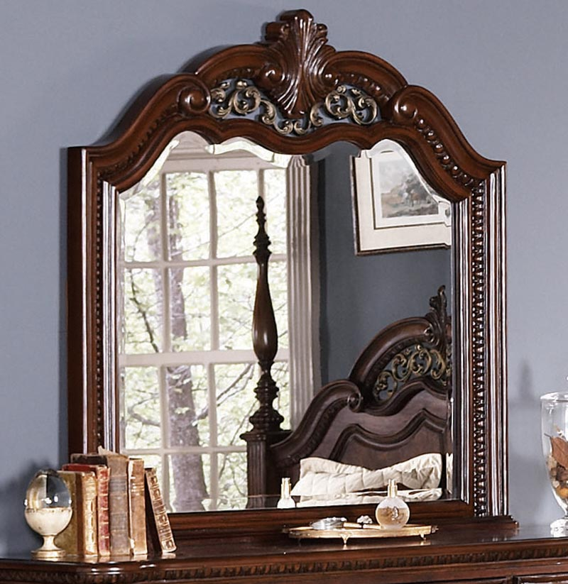 Coaster DuBarry Mirror