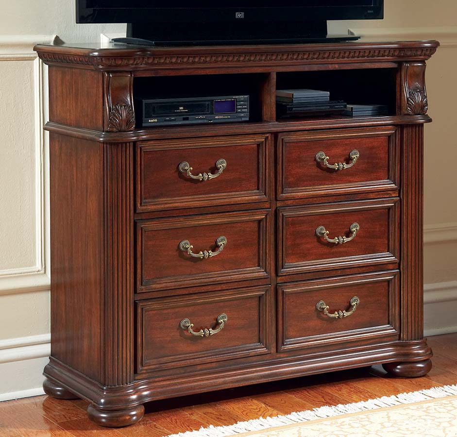 Coaster DuBarry Media Chest