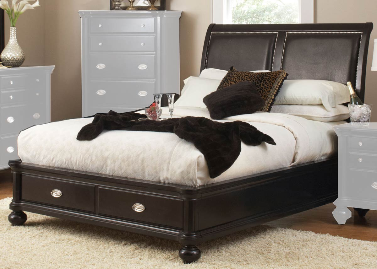 Coaster Valerie Bed