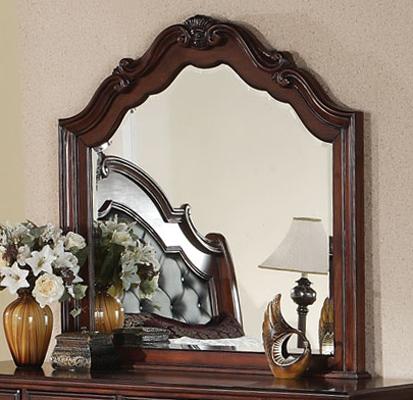 Coaster Priscilla Mirror