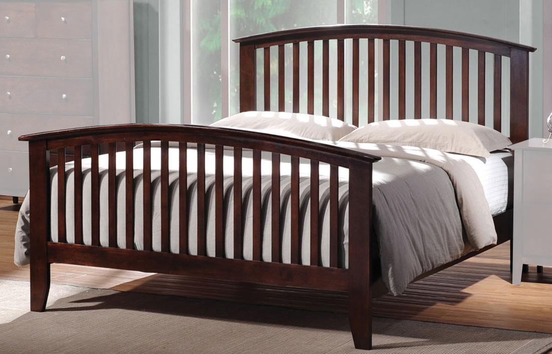 Coaster Tia Queen Bed