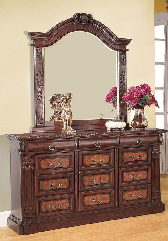 Coaster Grand Prado Dresser