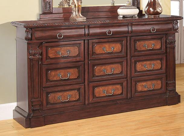 Check out the Coaster Grand Prado Dresser Product Photo