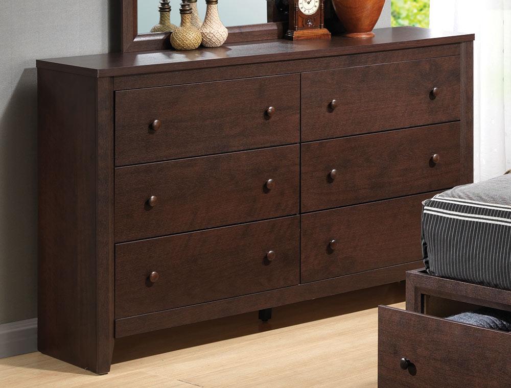 Coaster Remington Dresser