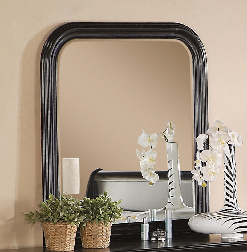 Coaster Louis Philippe Mirror