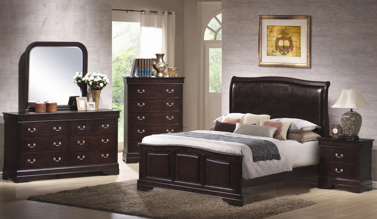 Coaster Gresham Bedroom Set
