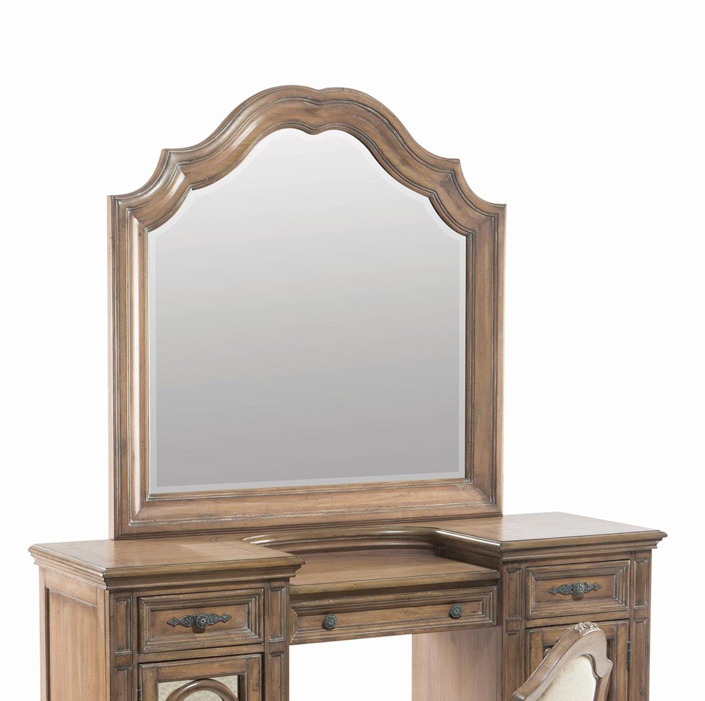 Coaster Ilana Vanity Mirror - Antique Linen