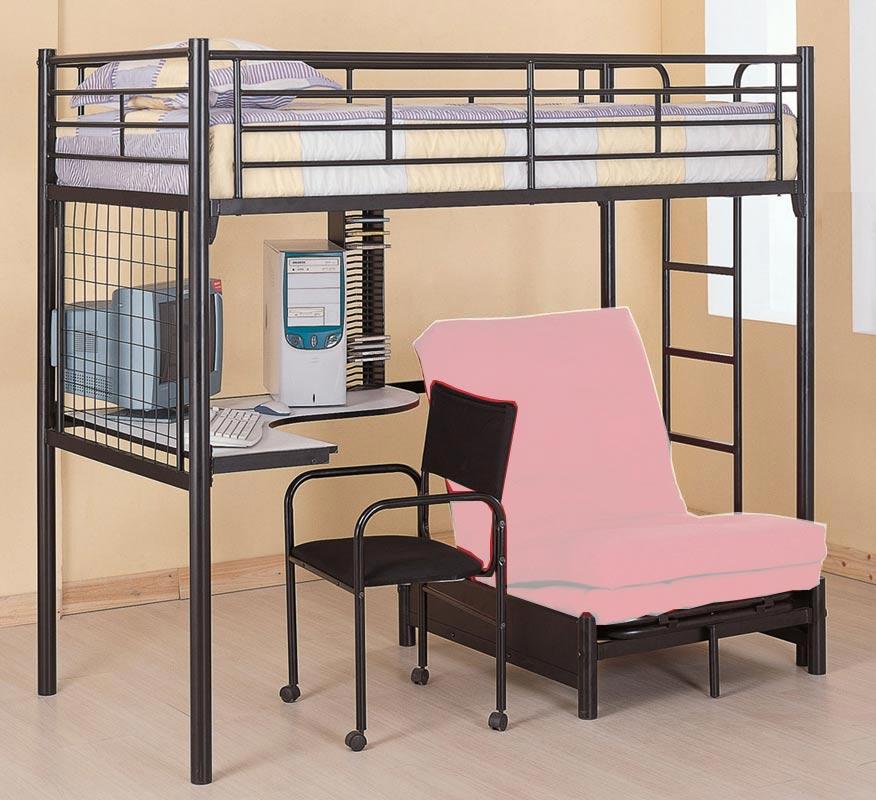 Coaster 2209 Bunk Bed