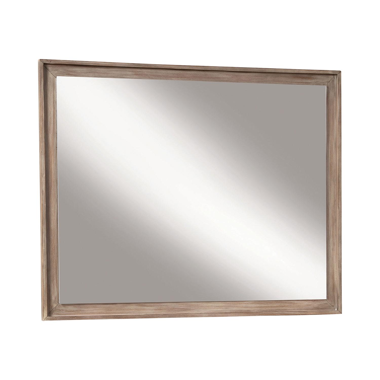 Coaster Vanowen Mirror - Sandstone