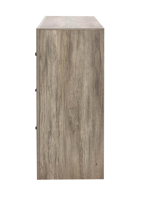 Coaster Adelaide Dresser - Rustic Oak
