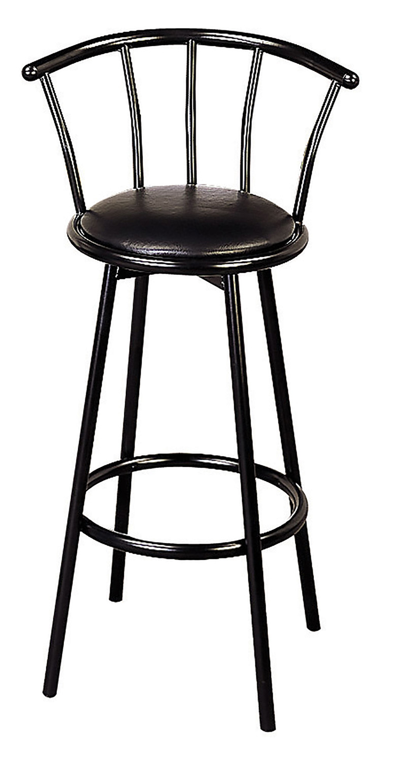 Coaster 2398 Swivel Bar Stool