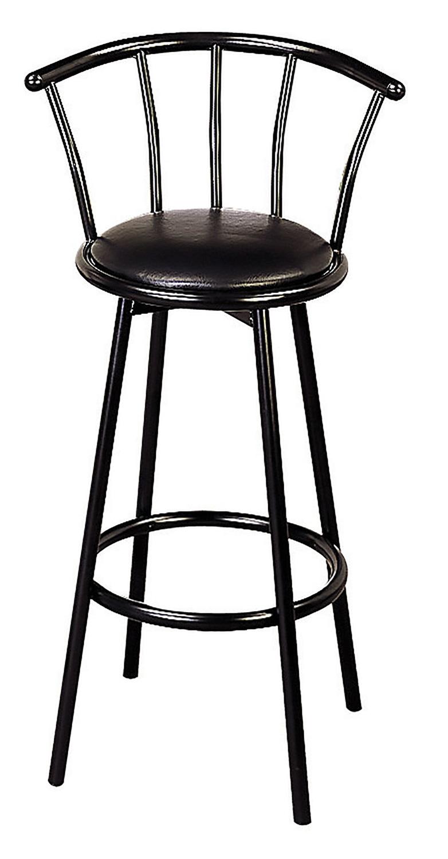 Coaster 2398 Swivel Bar Stool 2398 At Homelement Com