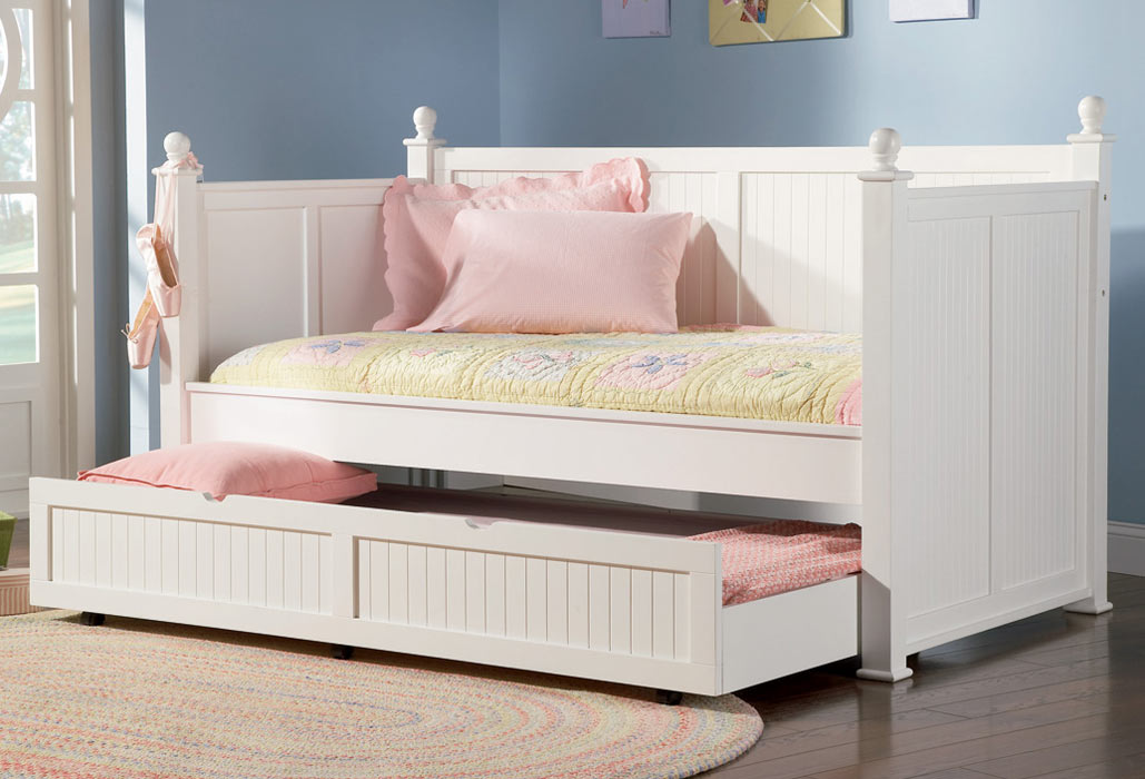 Coaster 300026 Daybed with Trundle