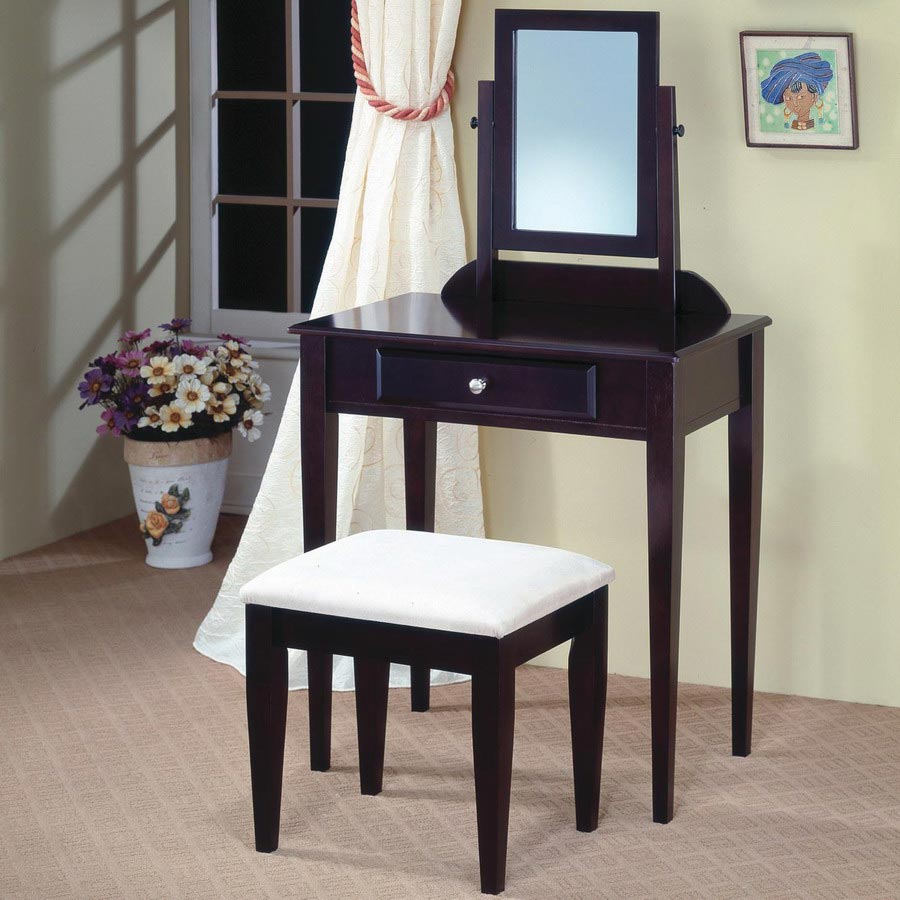 Coaster 300079 Vanity Set