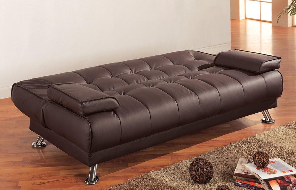 Coaster 300148 Futon Sofa