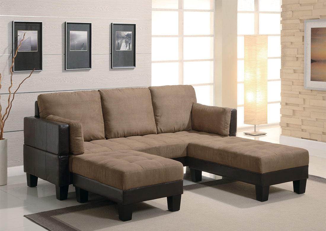 Coaster 300160 Sofa Bed Group
