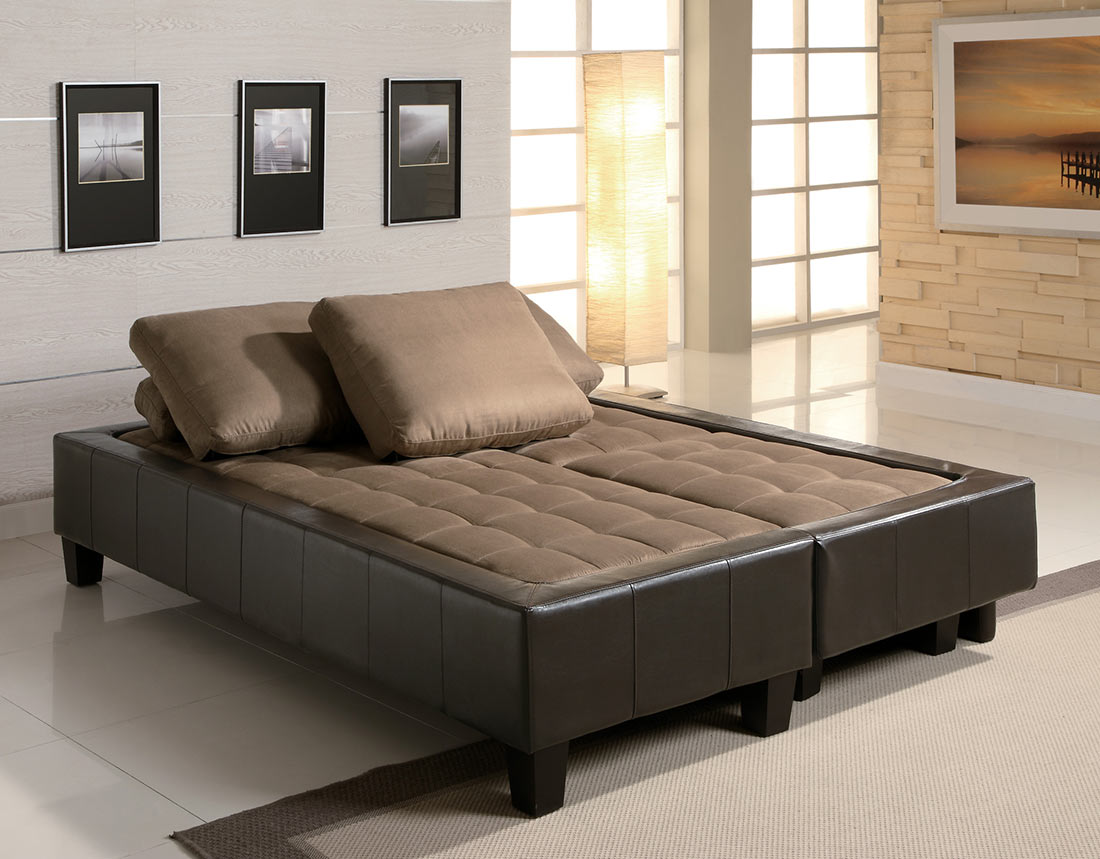 Coaster 300160 Sofa Bed Group