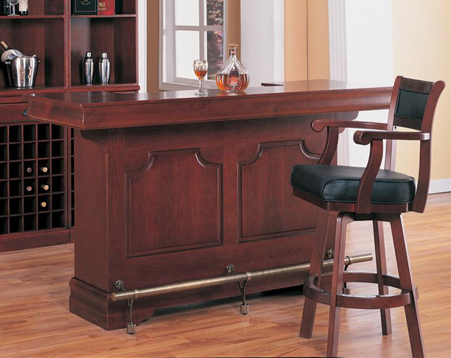 Coaster 3078-Set Lambert Bar Set