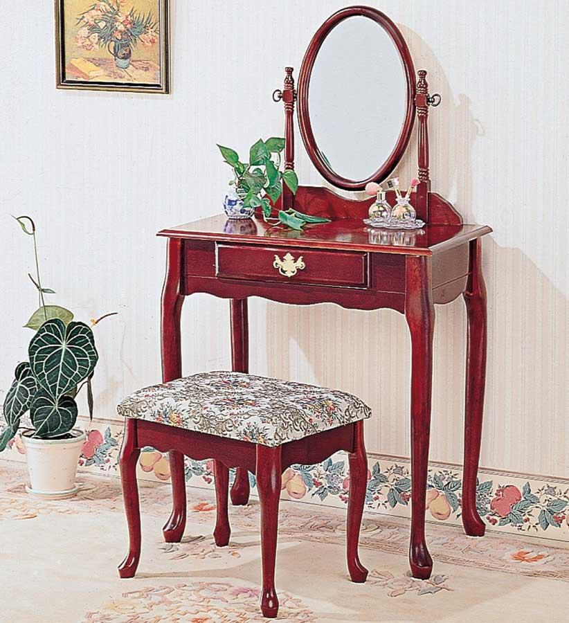 Coaster 3411 Vanity Set
