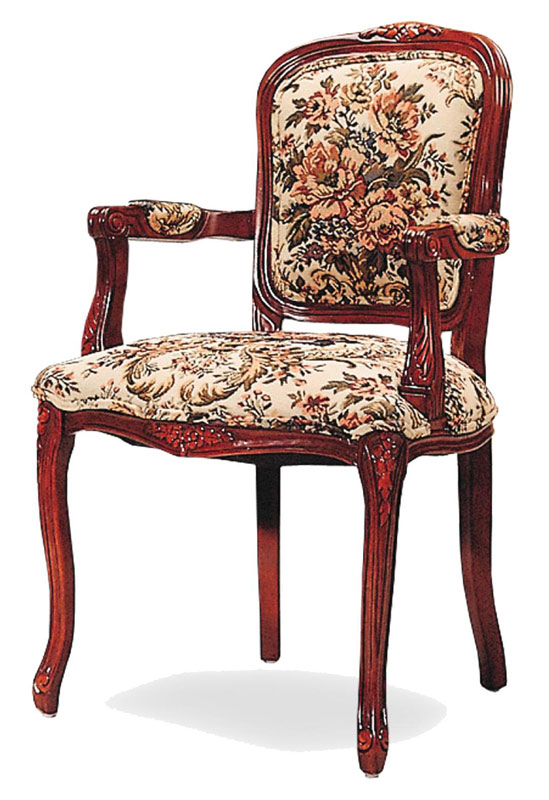 Coaster 3517B Arm Chair
