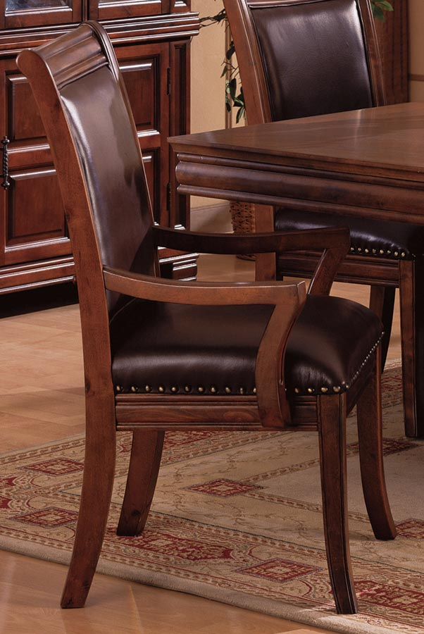 Coaster Westminster Arm Chair 3637